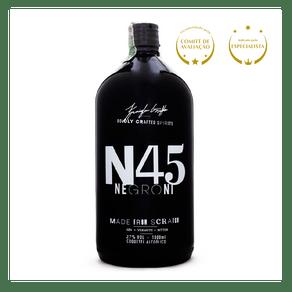 Negroni-N45-Famiglia-Griffo-1-Litro